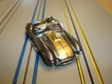 Custom Dash AFX Cobra Slot Car Body.
