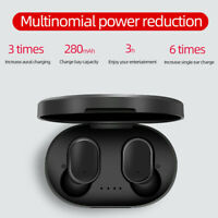 Xiaomi Redmi Airdots Wireless Bluetooth 5.0 Headphones TWS Earbuds Earphones NEW