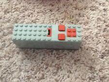 LEGO 2847 Electric Battery Box - Gray