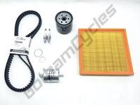 Ducati 851 / 888 FULL SERVICE KIT Timing Belt Spark Plug Air/Fuel/Oil Filter