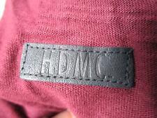 New 2xl Harley-Davidson Men's Short Sleeve Quilted Henley Shirt 96139-16v
