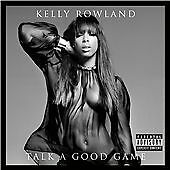 Kelly Rowland - Talk a Good Game (2013)  CD NEW/SEALED  SPEEDYPOST