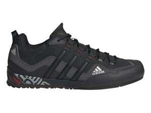 adidas Terrex Swift Solo Herren Sneaker Turnschuhe Sportschuhe Outdoor  FX9323