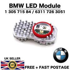 Genuine Bmw AL 1305715084 LED DRL Light Module Bulb 63117263051 7263051