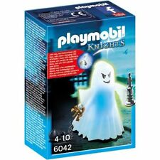 Ref.6042 FANTOME AVEC LED MULTICOLORE - Knights