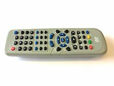 GENUINE ORIGINAL ACOUSTIC SOLUTIONS DVD REMOTE CONTROL PLV3619XH