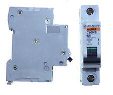 Merlin Gerin Multi 9 C60HB B25 25Amp Single Phase MCB 25846 Circuit breaker