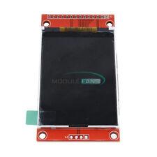 """240x320 2.4"""" SPI TFT LCD Serial Port Module+3.3V PBC Adapter SD ILI9341"""