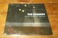 THE CHEMIST THE WOLVE'S HOWLS SHATTER THE OLD GLASS MOON CD VGC E.P