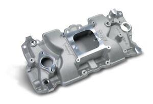 WEIAND SBC IMCA X-Celerator Intake Manifold P/N - 7547-1