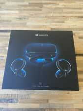 Oculus Rift S PC Powered VR Gaming Headset w/ Controllers Original Box