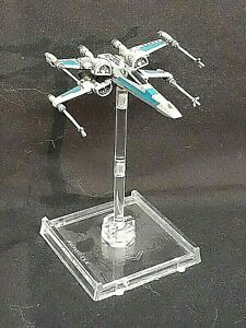 T-70 X-WING, STAR WARS X-WING MINIATURES GAME, FANTASY FLIGHT, FFG, MODEL ONLY