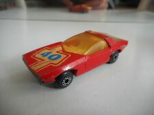 Matchbox Superfast Vauxhall Guildsman in Red
