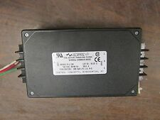 Islatrol Active Tracking Filter IC+130 120VAC 50/60Hz Used