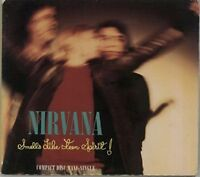 Nirvana Smells like teen spirit (1991) [Maxi-CD]