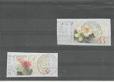 Gestempelte ungeprüfte Briefmarken aus der BRD (ab 2000) als Einzelmarke