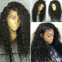 Silk Top Full Lace Front Wig Remy Brazilian Human Hair Wigs Pre Plucked Hairline