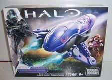 Mega Bloks Halo Banshee Strike (CNG65)  - NEW IN PACKAGE