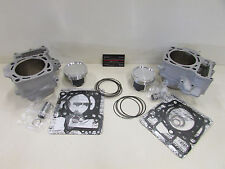 KAWASAKI BRUTE FORCE/TERYX 750 CYLINDER (FRONT & REAR) WISECO PISTONS STD BORE