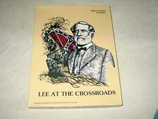 Simulations Canada 1980 - Lee at the Crossroads - Op Study of Gettysburg (UNP)