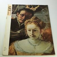 VTG Art News Magazine January 1965 -  Matisse as 'The Apostle of the Ugly'