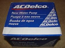 ACDelco Pro 252-721 Engine Water Pump