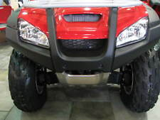 New 2003 2005 Honda TRX 650 TRX650 Rincon ATV OE Front Bumper U0026 Bumper  Guards