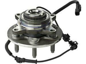 For 2011-2014 Lincoln Navigator Wheel Hub Assembly Front 22441GB 2012 2013 4WD