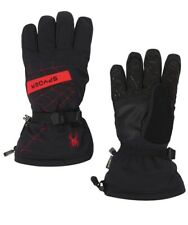 Spyder Men's Overweb Gore-tex Ski Glove Medium NWOT
