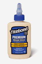 Franklin Titebond II Water Resistant Professional Wood Glue 4oz
