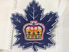 Patch Toronto Marlies Ice Hockey Minor Canada Ontario