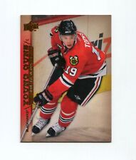 2007-08 Upper Deck 2 , Young Guns RC  #462  Jonathan Toews