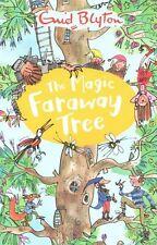 The Magic Faraway Tree by Enid Blyton (Paperback, 2014)