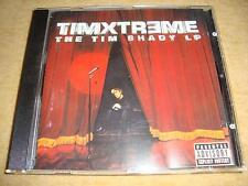 Tim Xtreme-The Tim Shady LP (Rarità!) Franky Kubrick