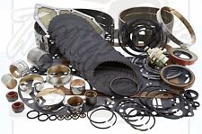 Ford C4 Raybestos Gen 2 Race Performance Transmission Rebuild Deluxe Kit 1974-81