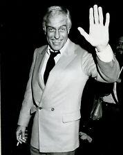 Dick Van Dyke ORIGINAL 8x10 press photo #V4635