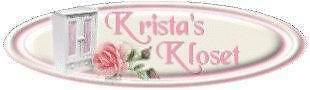 Krista's Closet