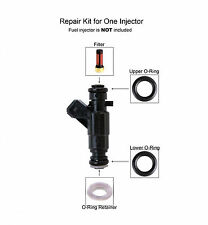 One Fuel Injector Repair Kit fits Land Rover Discovery/Range Rover 4.6L 4.0L