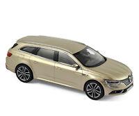 NOREV 517743  -  Renault Talisman Estate 2016 Dune Beige 1/43