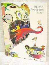 Takashi Murakami Art Illustration Imprimés Livre