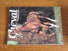 $$$ Revue Cheval magazine N°384 DressageSoinsSelleJ AlbertBartabas