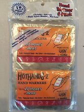 HeatMax 6-Pack Handwarmers Up to 10 hrs of HEAT