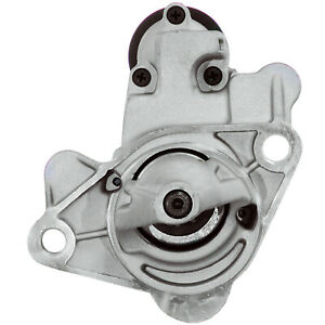 Remanufactured Starter   DENSO   280-5362