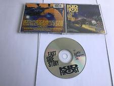 East Side Story ~ Kid Frost  CD - MINT 1992 CD 077778627524