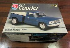 1/25 AMT - Ford Courier - Plastic Model