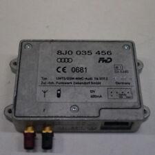 Amplificadores de audio Q5 para coches Audi