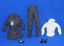 X-Files Barbie outfit ONLY From X-Files Gift Set Ken No Box Mint