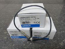 Omron Proximity Switch Sensor E2FM-X1R5D1-M1TGJ
