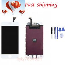 """Replacement  for White iPhone 6 Plus 5.5"""" Display LCD Touch Screen Digitizer"""