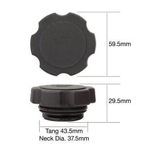 Tridon Oil Cap TOC538 fits Daewoo Lacetti 1.8 CDX